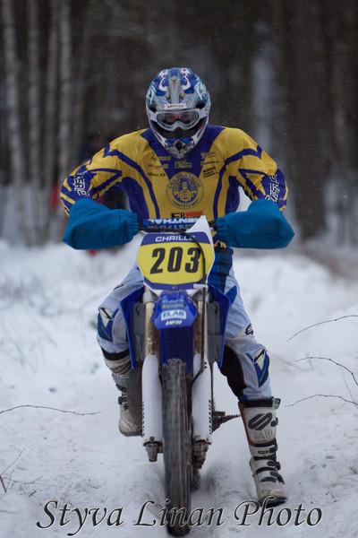 2010-01-16, Trettondagsrundan