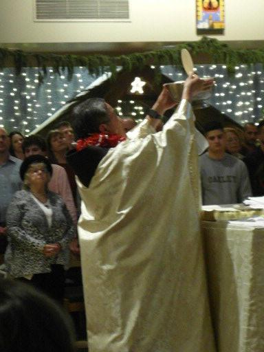 12-24-2018 Christmas Eve Mass 7 pm