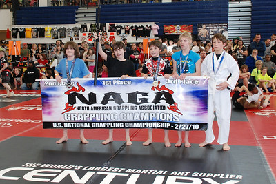 NAGA Tournament