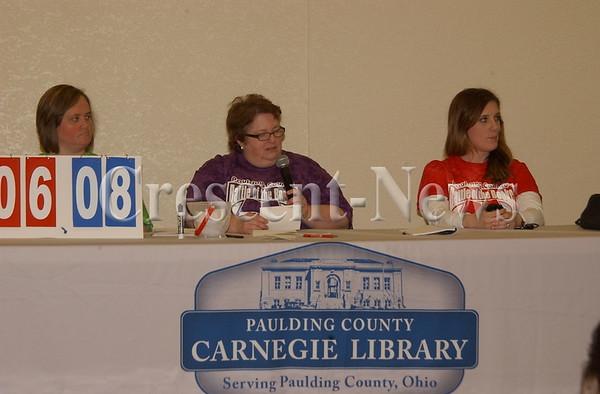 04-13-16 NEWS Battle of the Books, Paulding