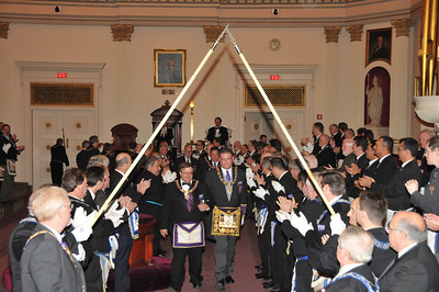 Blue Lodge & District Events
