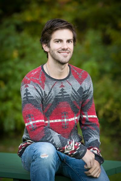 2015.10.10 - Dustin Ganz {{HEAD SHOTS}}