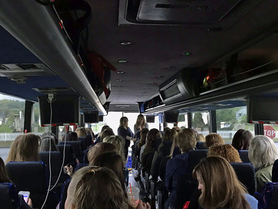 2018_05_12 Mystery Bus Trip 2018