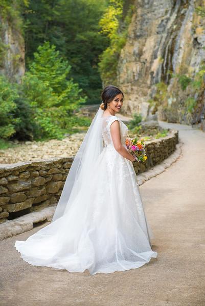 Chantal and Brandon's Wedding