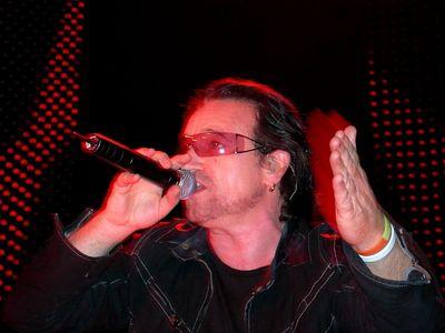 U2 - 2005-09-20 Chicago