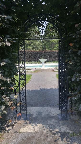 Elm Bank Botanic Garden