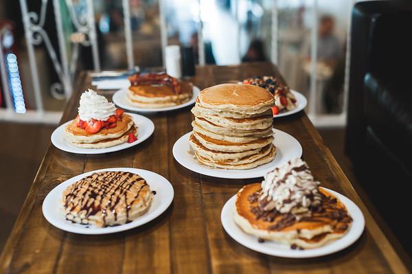 Pancake Maternity