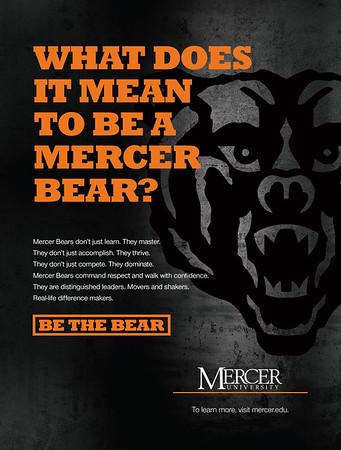 Be The Bear