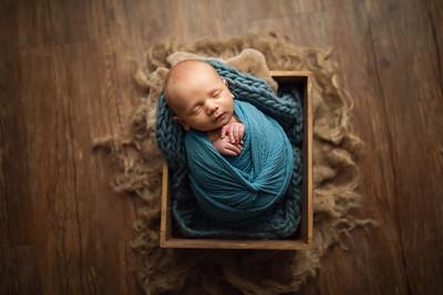 Maxwell H Newborn