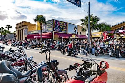 Bike Week Daytona