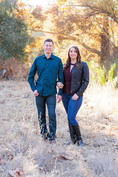 Ryan and Megan's Engagement