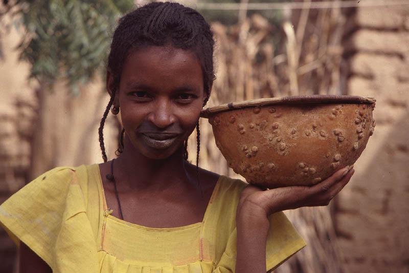 Teli, Dogon, Mali 2000