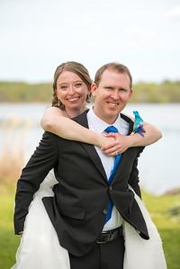 Sean & Beth Say Wedding