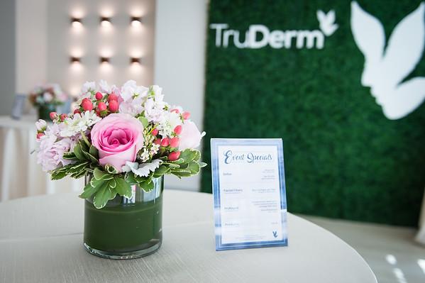 TruDerm Grand Opening Plano