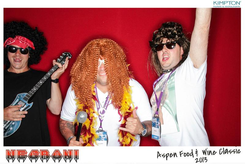 Negroni at The Aspen Food & Wine Classic - 2013.jpg-270.jpg