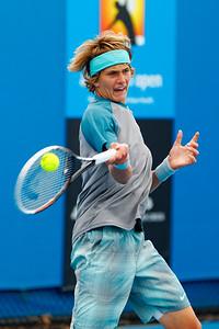 Australian Open juniors 2014