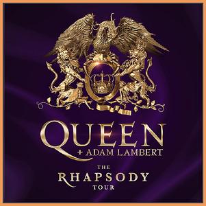 QAL 2019 Rhapsody Tour  Promo