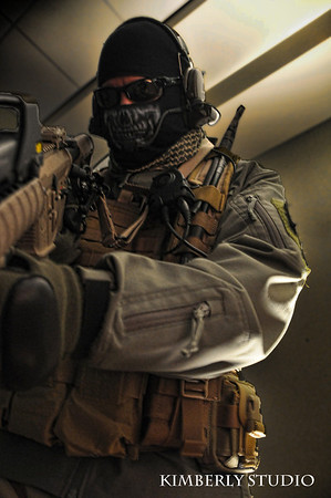 Modern Warfare Call of Duty