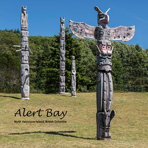 Alert Bay, BC