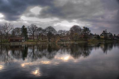 Pennsylvania Landscapes