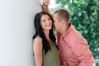 Becca + Mike | Engaged
