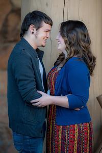 Brooke and Darren Snowbasin
