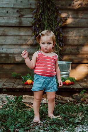 Hana Smith {Fruit Bath} 2021