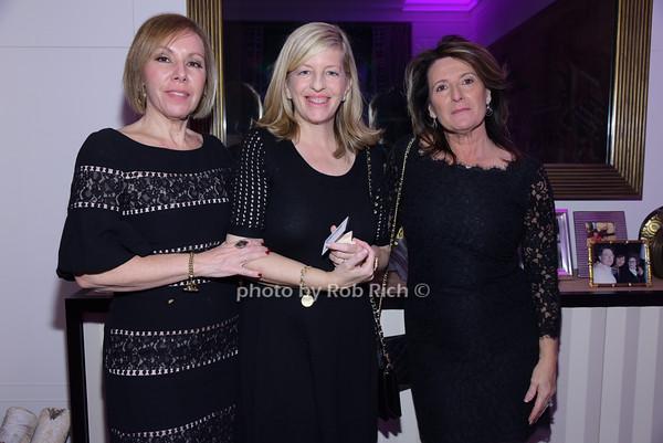 Maria Jacobello, Jean Gellert,Donna Bernstein  photo by Rob Rich/SocietyAllure.com © 2014 robwayne1@aol.com 516-676-3939