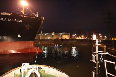 2008 12 28 Schlepperjob im Hamburger Hafen