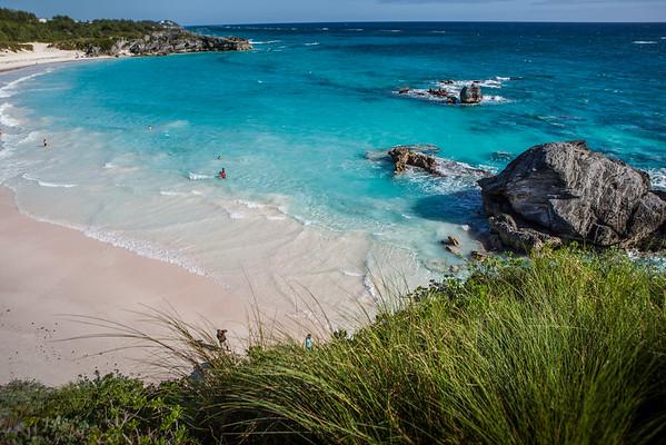 Scenic Bermuda