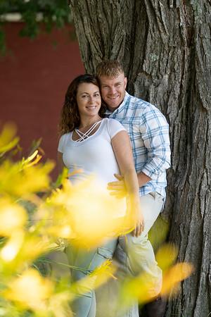 Caitlin & Mitch