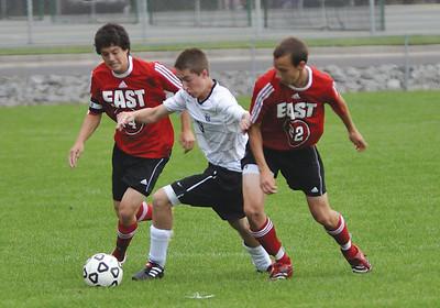 2010 Lakeland Boys Soccer