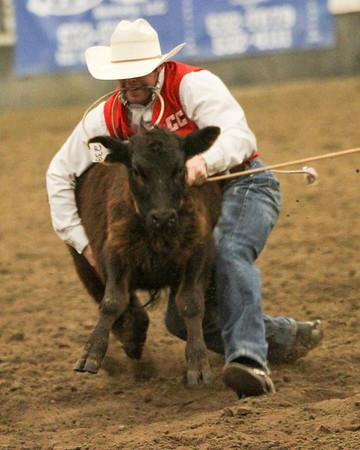 EWC Rodeo -- April 7, 2012