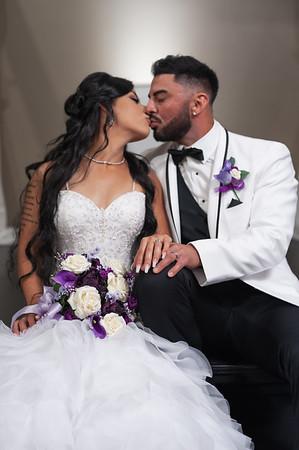 The Wedding of Briana & Johnny