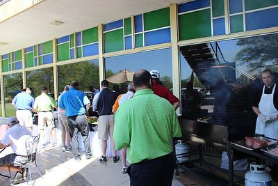 Classic Golf Tournament 4/25/14