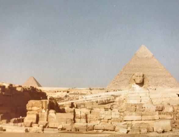 Egypt 1980's