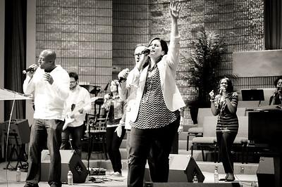 Oct.20.2013 -David & Nicole Binion at The Tabernacle