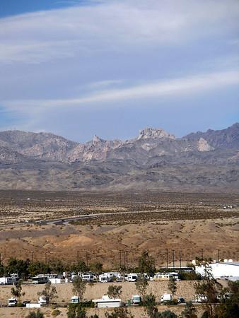 2007 - Jan-Feb - NV, AZ, TX, LA