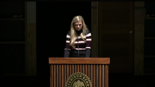 M2 Senior Speech