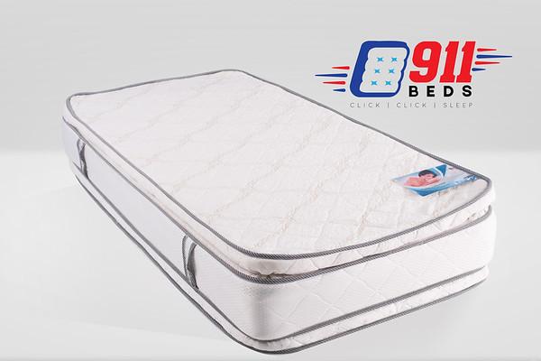911 Beds