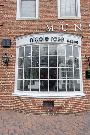 Nicole Rose Salon