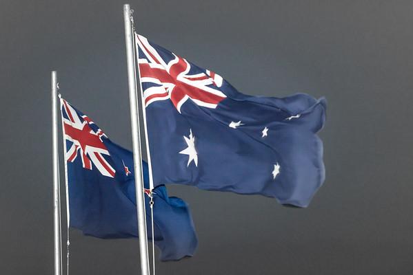 ANZAC Day Ceremony Photos