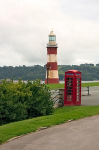Plymouth, Devon, UK