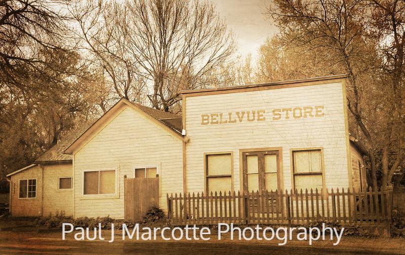 Bellvue Store