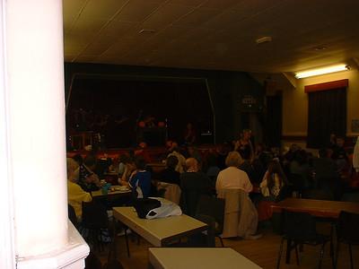 2003-10-31 Family Evening