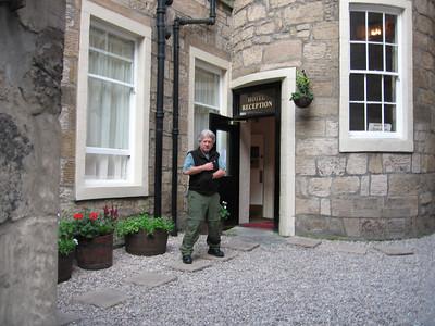 SCOTLAND, SEPTEMBER 2008