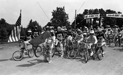 1982 - Dixieland Natls. - Charlotte, NC