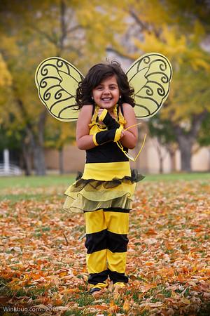 Miranda Halloween 2010