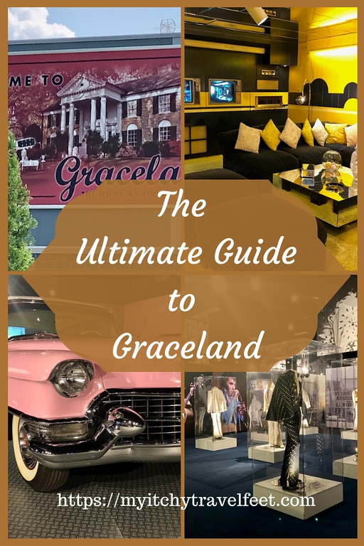 The Ultimate Guide to Graceland for Boomer Travelers