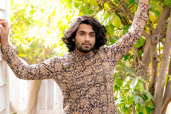 Shravan Kumar Fashion Designing